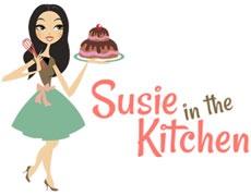 SusieInTheKitchen.com